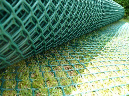Turf Reinforcement Mesh 100 L Roll Natural Playground Garden