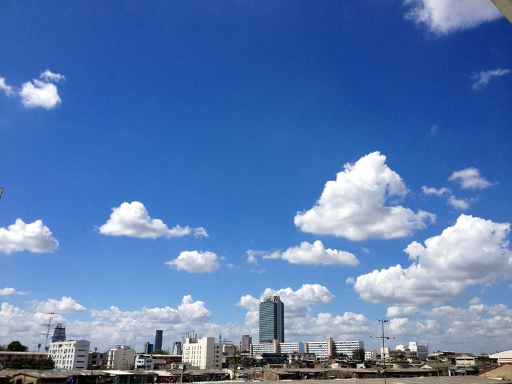 BlueSky by iPhone 4S
