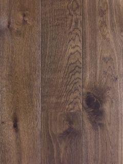 15mm Prefinished Smartfloor Marron European Oak