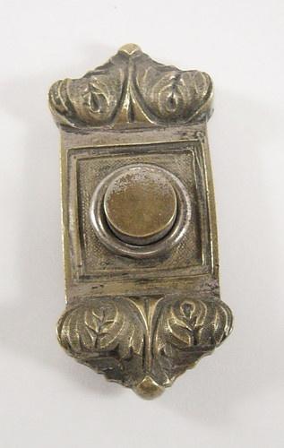 80 Best Door Bells Images On Pinterest Doorbell Button