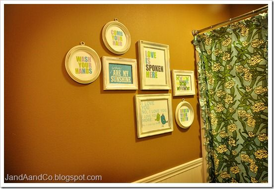 Elegant Ideas for Grouping Pictures On A Wall Collections | Photo ...