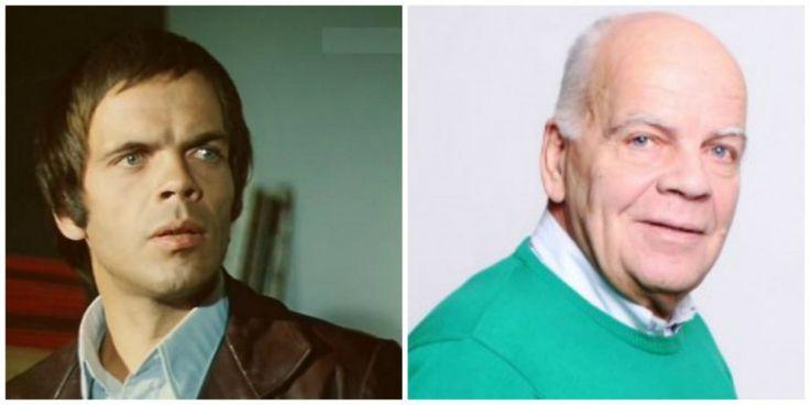 Arnis Līcītis 1976. un 2013. gads