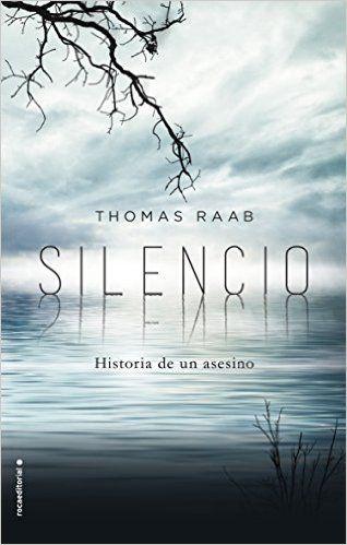 Silencio. Historia de un asesino: Librotea EL PAÍS
