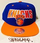 For Sale - Mitchell & Ness New York Knicks Snapback NikeFoamposite 9.5 10 Air Force 1 10.5 - See More At http://sprtz.us/NYKnicksEBay