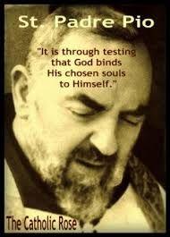 Padre Pio Quotes 635 Best Padre Pio  Stpio Of Pietrelcina Images On Pinterest .