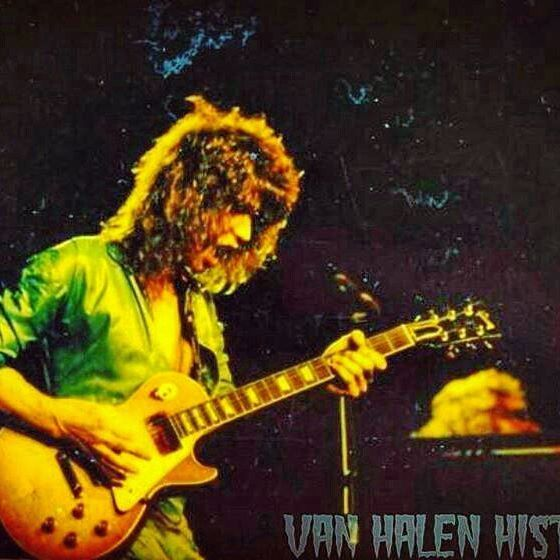 **NEW PHOTO** EVH Playing His GIBSON LES PAUL As THE MIGHTY VAN HALEN ROCKS The [LA FORUM - INGLEWOOD CALIFORNIA] January 1st 1980! [Photo Credit And Thanks To Craig Berteit.] #evh #eddievanhalen #alexvanhalen #davidleeroth #diamonddave #michaelanthony #vintage #classic #klassik #rock #music #history #1980s #1980 #worldinvasiontour #womenandchildrenfirst #PartyTillYouDie #LAforum #inglewoodcalifornia #NewPhoto #Gibson #LesPaul #Guitar #RockHistory #vantastikhistory #vantastik #vanhalen…