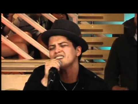 Bruno Mars - Somewhere In Brooklyn love this song