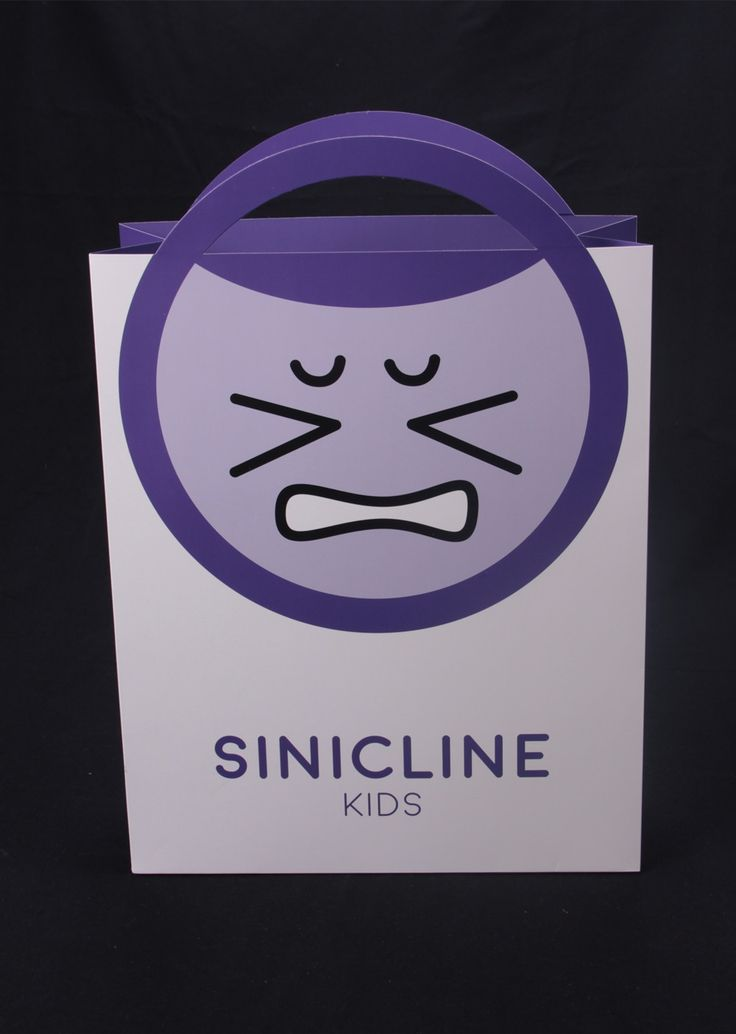 @Sinicline custom paper shopping bag #shoppingbag #paperbag