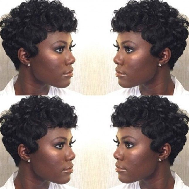 16 Short Hairstyles That Will Inspire You To Chop It All