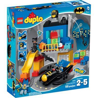 LEGO Duplo Jaskinia Batmana