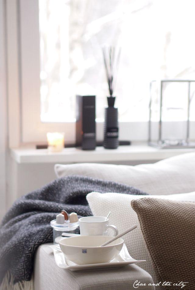 88 besten Home inspiration Bilder auf Pinterest Kerzen, Dekoration