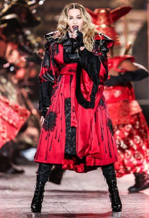 Liz Smith on Madonna's Rebel Heart tour, and film career http://www.newyorksocialdiary.com/guest-diary/2015/liz-smith-women-women-women