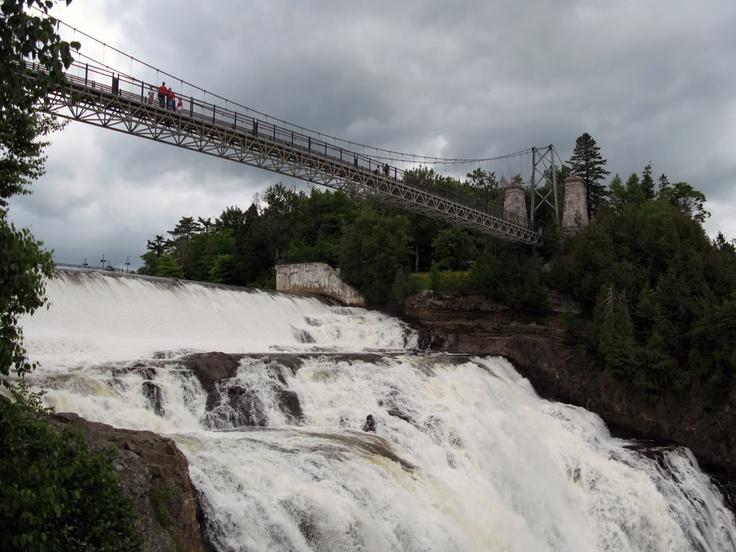 Montmorency falls image by inTgr8r on Photobucket