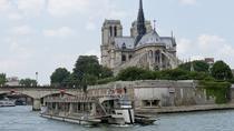 Paris City Tour by Minivan, Seine River Cruise and Lunch at the Eiffel Tower, Paris, City Tours