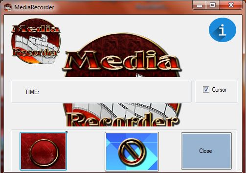 Media Recorder-Free Downloads Screen Recorder