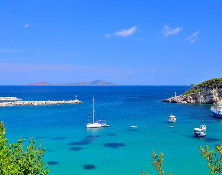 Αλόννησος: 11 παραλίες για ρομαντικούς