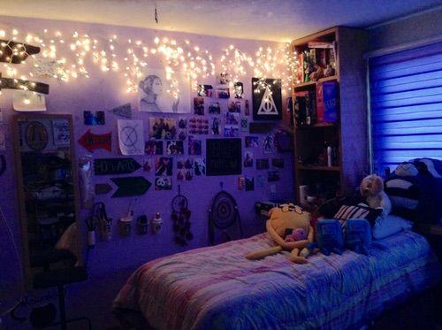 Teenage Girl Room Design Ideas