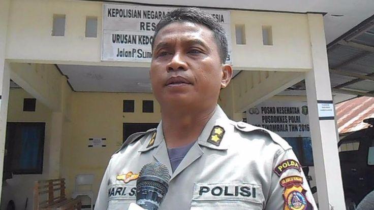 KIBLAT.NET, Palu – Terkait rilis 31 DPO Operasi Tinombala oleh Polda Sulteng, Kabid Humas Polda Sulteng AKBP Hari Suprapto mengatakan telah berhasil menangkap 12 anggota Santoso yang tergabung dalam Mujahidin Indonesia Timur (MIT). (Baca juga:Polda Sulteng Rilis 31 DPO Operasi Tinombala 2016) Dari duabelasanggota Santoso itu,10 orang di antaranya ditembak mati saat kontak senjata dan …