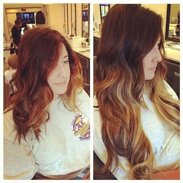 halo couture extensions hair hair extensions instant length long hair volume voluminous hair ombre hair extensions baton rouge, la extensions mandeville, la