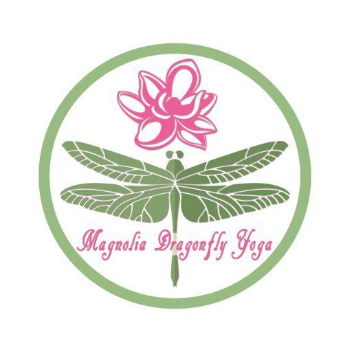Magnolia Dragonfly Yoga   The Place For The Hesitant Yogi