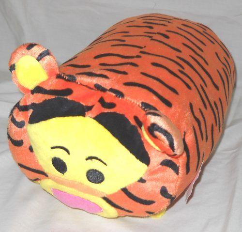 Guling Tsumtsum Karakter Tiger (530058T)  Guling Tsumtsum Karakter Tiger (530058T)  Guling Tsumtsum karakter Tiger yang cute imut lucu ini terbuat dari bahan yang halus dan lembut.  Cocok digunakan sebagai kado ulang tahun hadiah buat anak keponakan sepupu pasangan kekasih pacar sahabat teman ataupun bingkisan pada momen istimewa seperti ulang tahun pernikahan valentine kenaikan kelas kelulusan hari kasih sayang dan lain-lain.  Buruan order sebelum kehabisan! Cara order sangat mudah dan bisa…