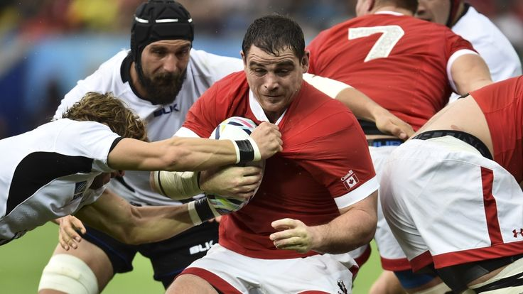 The Canadian Press     Recap Canuck Aaron Carpenter ties Al Charron's test record of 76 caps  The Canadian Press Posted: Jun 10, 2017 8:29 PM ET Last Updated: Jun 10, 2017 8:29 PM ET      The Canadian men's rugby squad kicked off their June rugby international series... - #Blanked, #Canada, #CBC, #Georgia, #International, #Rugby, #Sports, #World_News
