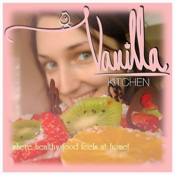 Blush Beauty: Най-добрата храна е тази, приготвена с много любов...