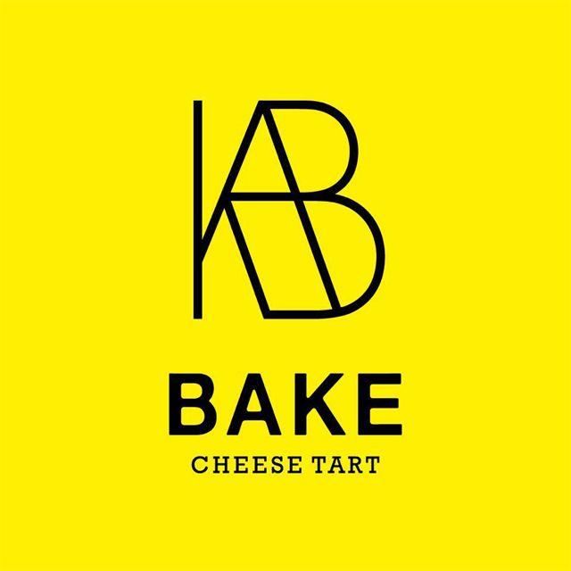 BAKE CHEESE TART(ベイク チーズタルト)のロゴ
