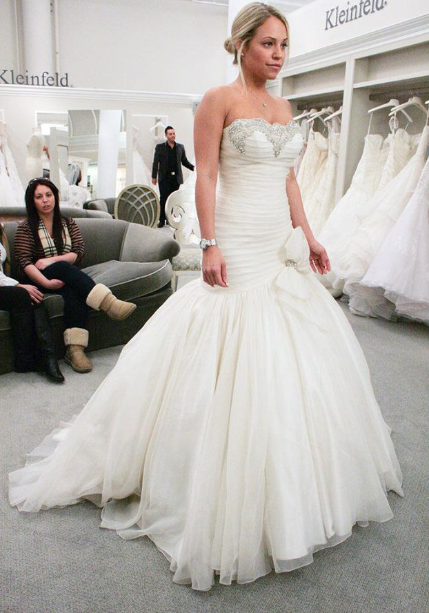 72 mejores imágenes sobre Say Yes To The Dress en Pinterest ...