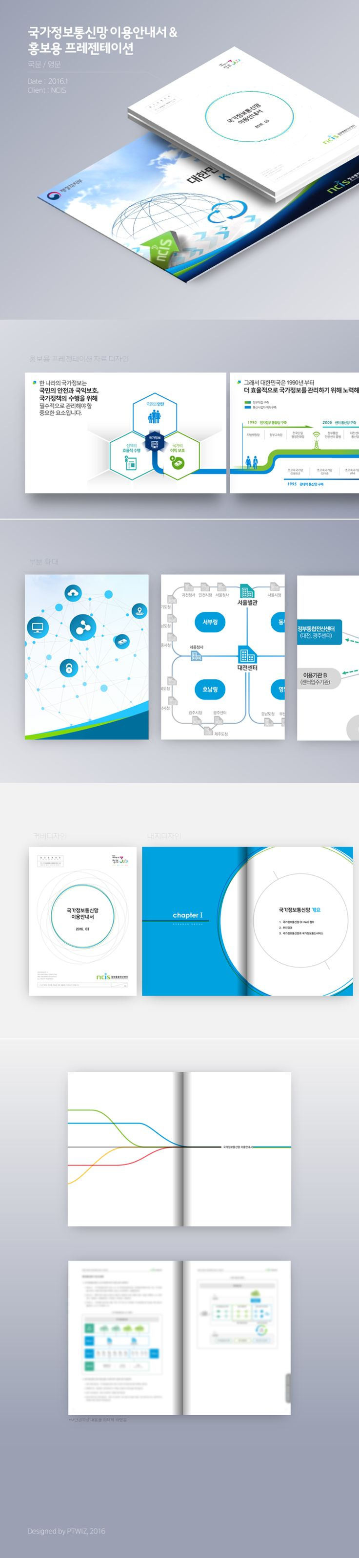 Brochure Design, by ptwiz 2016