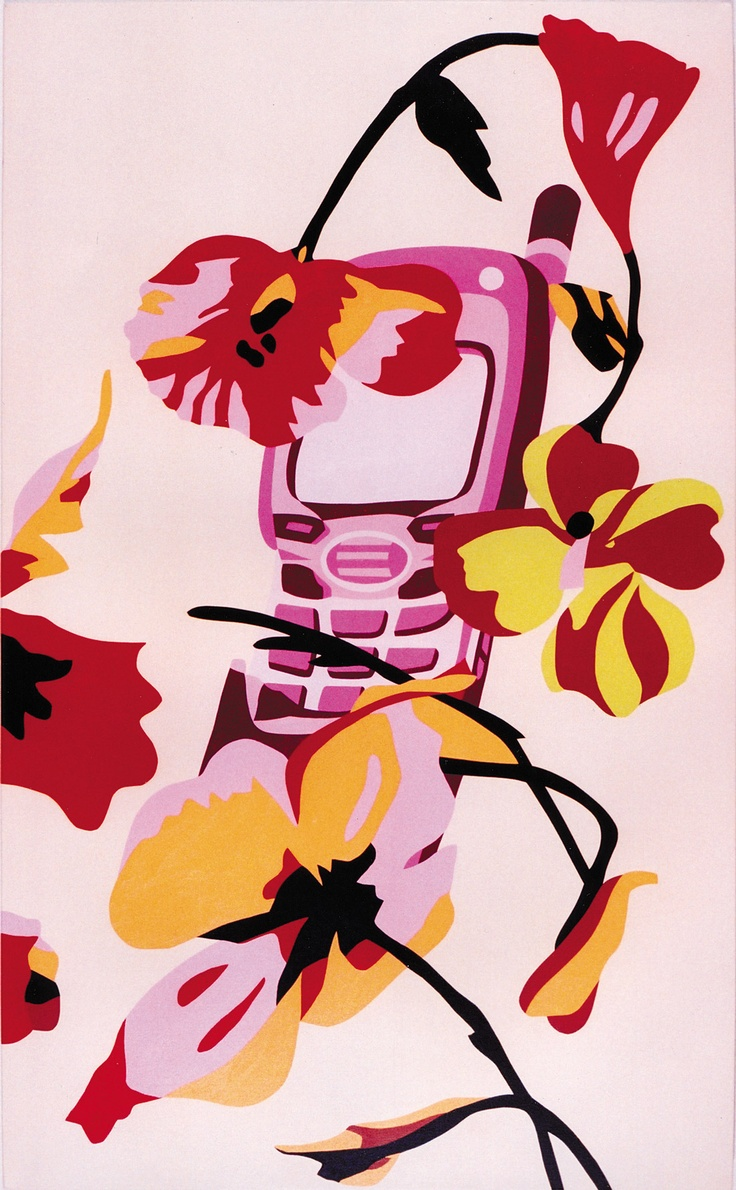 Nokia 7110 / Gianni Versace by George Kazazis | Artia Gallery