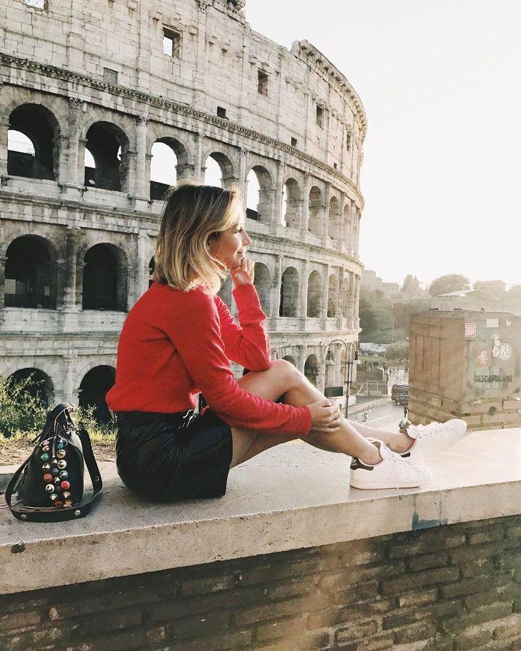 """13.7 mil curtidas, 137 comentários - Luisa Accorsi (@luisa.accorsi) no Instagram: """"mais uma viagem incrível acabou, e a sensação é uma felicidade enorme ❤as vezes, paro e penso na…"""""""