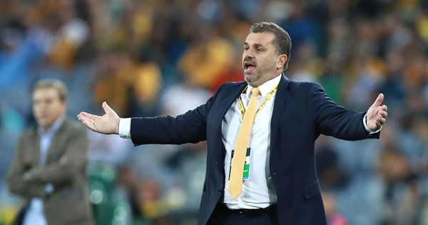 Postecoglou Joins Manchester City's Soccer Empire With Move To Yokohama