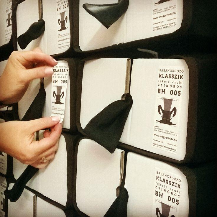 Csomagolásunk környezetbarát 60%-kal kevesebb papír, ugyanennyivel több újrahasznosításhatóság és praktikum! :) <3
