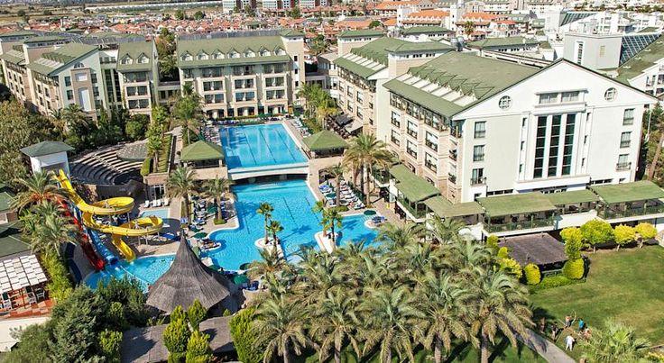 #Акция, cамая низкая цена — 60% на #отель Alva Donna Beach Resort Comfort Акция от  горящих путевок. ⭐⭐⭐⭐⭐ Отель ALVA DONNA BEACH RESORT COMFORT  #Турция. #Сиде. ✈ Вылет по акции 08 мая на 8 дней. Вылет из Киева.  Стоимость 400 долл с авиа.  Питание: ультра все включено. Номер: Standard Land View. Пляж: собственный.  В стоимость включено: авиаперелет, проживание в отеле с питанием Ультра Все включено, групповой трансфер а/п-отель-а/п, мед.страховка.