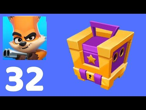 Legendary Crates Zooba Zoo Battle Arena Gameplay Walkthrough Ios Android Youtube In 2020 Battle Games Game Gem Battle
