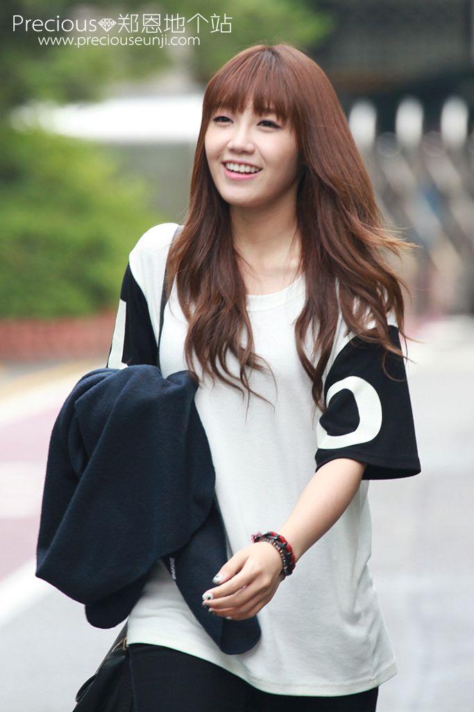 132 best Eunji images on Pinterest | Eun ji, K pop and ...