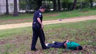 """Democracy Now! co-host Juan González discusses how video of the Walter Scott killing echoes other videos of police shootings, such as Tamir Rice in Cleveland and Eric Garner in New York City. """"People wonder why the Black Lives Matter movement has grown and spread so rapidly across the country,"""" González notes, """"when people are seeing these videos where people who are shot and not even given immediate aid."""" González writes about the"""