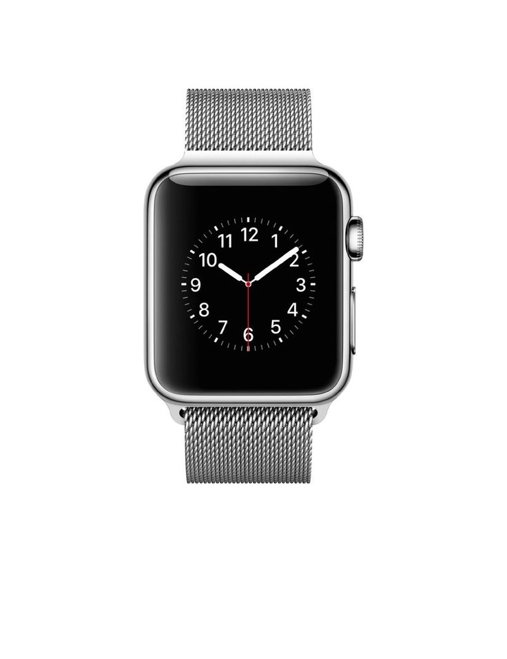 Apple Watch (38MM) Stainless Steel Case with Milanese Loop    Apple Watch Unboxing - 38mm - Milanese Loop Apple Watch 38mm w/ Milanese loop Unboxing & First Read  more http://themarketplacespot.com/apple-watch-38mm-stainless-steel-case-with-milanese-loop/