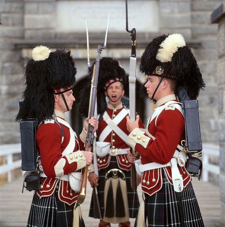 Halifax Citadel National Historic Site – originally  a military fortress built in 1749 – brings history and highlanders to life in  the heart of Halifax. Win passes for two to explore the fortress and hear the  noon-gun boom as you enjoy a fantastic view overlooking the downtown core,  Halifax Harbour, and surrounding areas. Visit www.destinationhalifax.com/boh to PIN & WIN this Halifax historic experience, return airfare,  car rental and more!