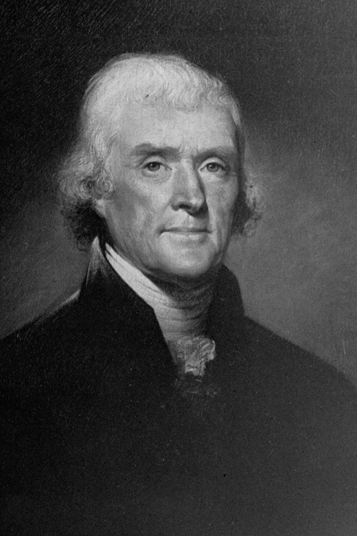 5 Facts About Thomas Jeffersons Faith