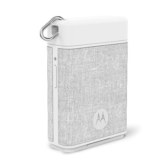 Power Pack Micro by Motorola