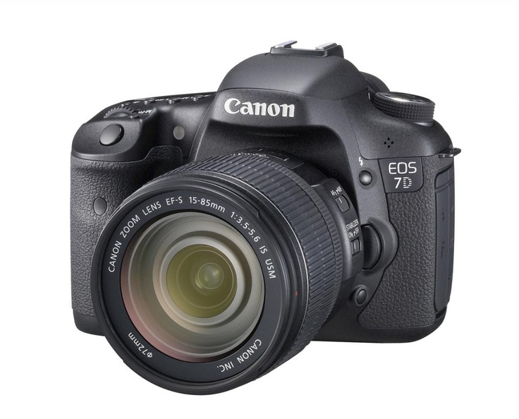Canon 7D <3 Still use this to shoot my kids' sports.