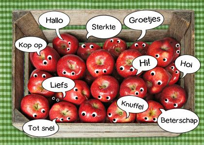 Grappig beterschapskaartje. Design: Petit Konijn Te vinden op: www.kaartje2go.nl