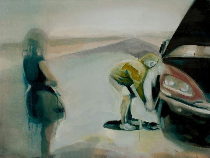 Malice Aforethought - 2013 - WORK - KATE GOTTGENS