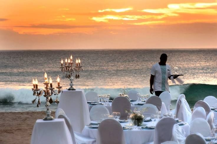 There it is - Sunset -#fiji #tourismfiji #Myperfectweddinginfiji
