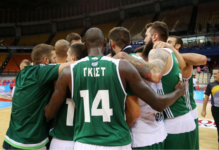 Παναθηναϊκός Μπάσκετ #stoiximan #sponsor #basket