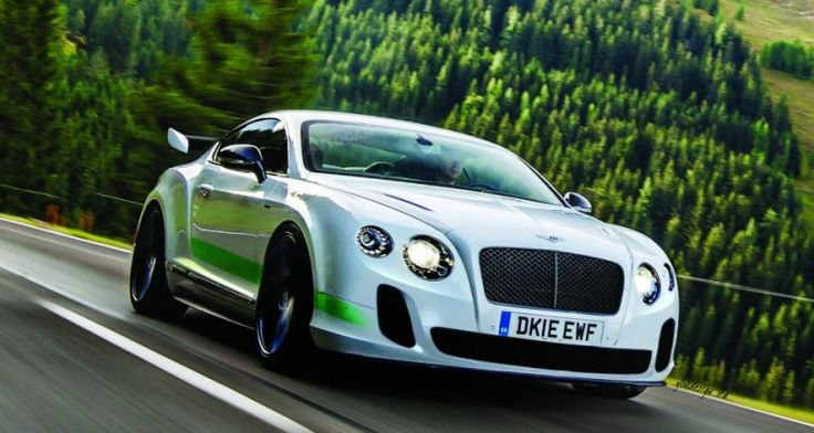 Bentley to launch new RWD extreme sportscar in 2016