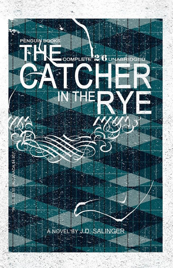 Compare The Catcher in the Rye and Juno.Compare The Catcher in the Rye and Juno.