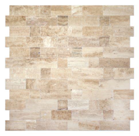 17 best images about kitchen backsplash ideas on pinterest for Best grout color for travertine tile